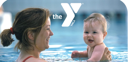 Baby and Me Swim - Newton YMCA